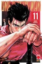 One Punch Man n.11