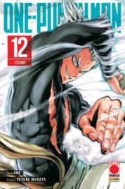 One Punch Man n.12
