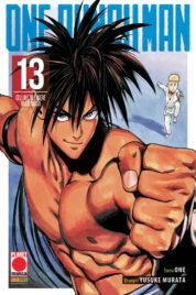 One Punch Man n.13
