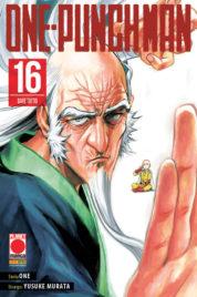 One Punch Man n.16