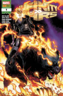 Marvel Miniserie 218 – Infinity Wars 9