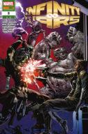 Marvel Miniserie 220 – Infinity Wars 11