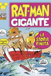 Rat-Man Gigante n.42