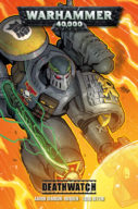 100% Panini Comics – Warhammer 40.000 – Deathwatch