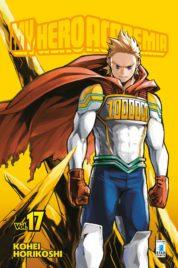 My Hero Academia n.17 – Dragon 247