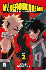My Hero Academia n.2 – Dragon 214