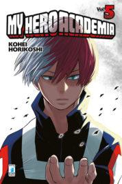My Hero Academia n.5 – Dragon 220