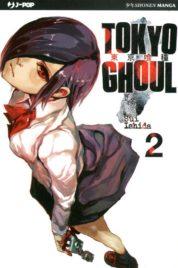 Tokyo Ghoul n.2