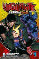 Vigilante – My hero academia illegals n.1