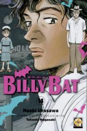 Billy Bat n.14 – Ki Collection 2