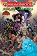 Deadpool 59 – Deadpool Presenta: Mrs. Deadpool e I Terribili Howling Commandos 4