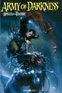 Army of darkness – L'armata delle tenebre n.2