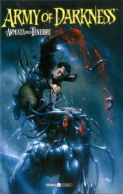 Copertina di Army of darkness – L'armata delle tenebre n.2