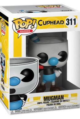 Copertina di Mugman – Cuphead – Funko Pop 311
