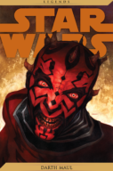 Star Wars Legends 23: Darth Maul