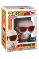 Master Roshi (Peace Sign) – Dragonball Z – Funko Pop 381