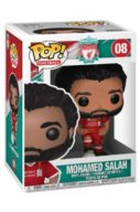 Mohamed Salah – EPL: Liverpool – Funko Pop 08