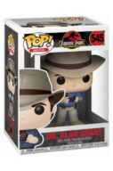 Dr. Alan Grant – Jurassic Park 25th Anniversary – Funko Pop 545