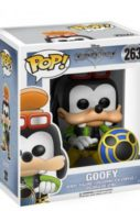 Goofy – Kingdom Hearts – Funko Pop 263