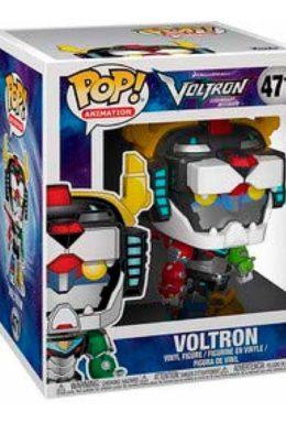 Copertina di Voltron – Voltron Legendary Defender – Funko Pop 471