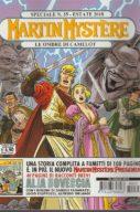 Martin Mystere Speciale n.35 – Le ombre di Camelot