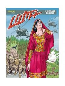 Copertina di Lilith n.15 – Il Mondo Fluttuante