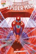 Spider-Man 651 – Amazing Spider-Man n.2