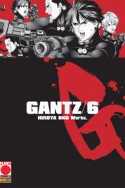 Gantz Nuova Edizione n.6