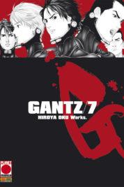 Gantz Nuova Edizione n.7