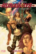 Runaways Collection 4