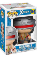 Weapon X – X-Man – Funko Pop 194
