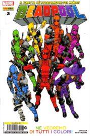 Deadpool 62 – Deadpool n.3