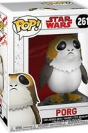 Porg – Star Wars – Funko Pop 261