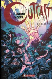 Outcast – Il Reietto n.12