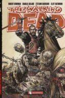 The Walking Dead pack Edizione Speciale Lucca Comics 2016 (contiene numeri 37,40,41)