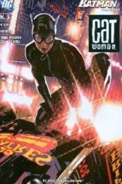 Batman presenta: Catwoman