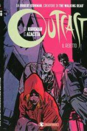 Outcast – Il Reietto n.5