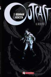 Outcast – Il Reietto n.8