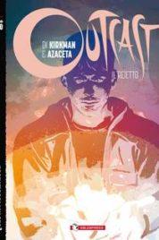 Outcast – Il Reietto n.7