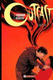 Outcast – Il Reietto n.6