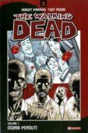 The Walking Dead Vol. 1 – Giorni Perduti