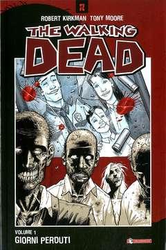 Copertina di The Walking Dead Vol. 1 – Giorni Perduti