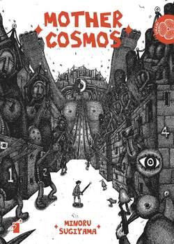 Copertina di Mother Cosmos – Umami n.9