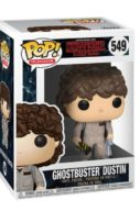 Ghostbuster Dustin – Stranger Things – Funko Pop 549