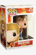 MacGyver – MacGyver – Funko Pop 707