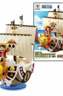 One Piece Thousand Sunny Figure