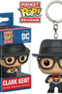 Clark Kent – DC – Pocket Pop Kaychain