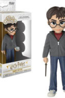 Harry Potter W Prophecy Rock Candy