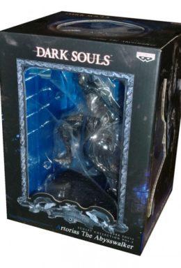 Copertina di Dark Souls Sculpt Collection Vol.2 – Artorias The Abysswalker