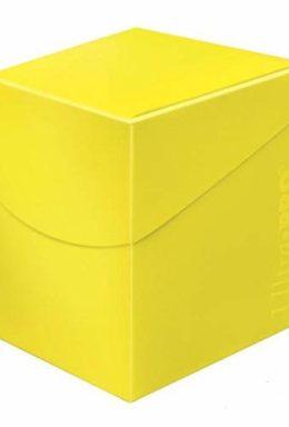 Copertina di Deck Box Giallo